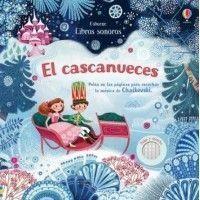 EL CASCANUECES (libro musical)