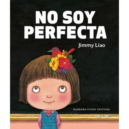 No soy perfecta