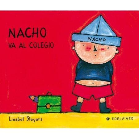 Nacho va al colegio