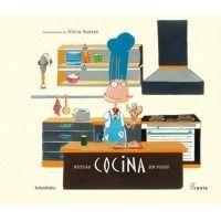 Nicolás cocina sin fuego (Edición B.A.T.A.)