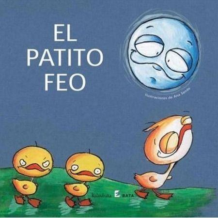 El patito feo (Edición B.A.T.A.)