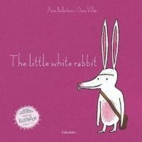 THE LITTLE WHITE RABBIT