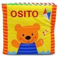 Osito (Libro de tela interactivo)