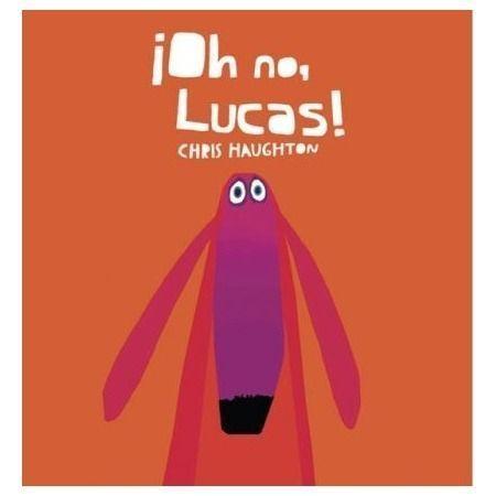 Oh, no Lucas!