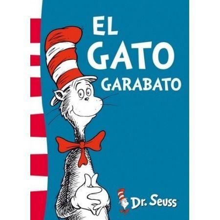 El gato garabato (Dr. Seuss)