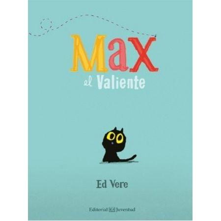 Max el valiente
