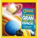 Mi primer gran libro del espacio