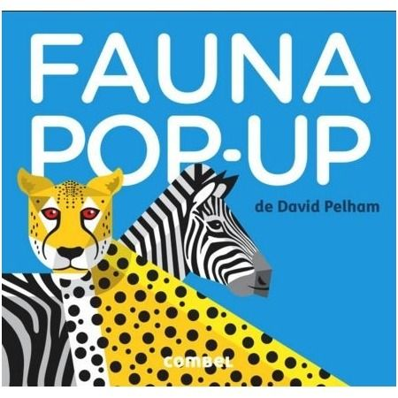 Fauna pop up