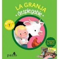 La granja desplegable