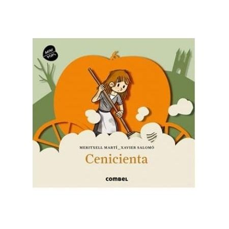 Cenicienta (Pop up)