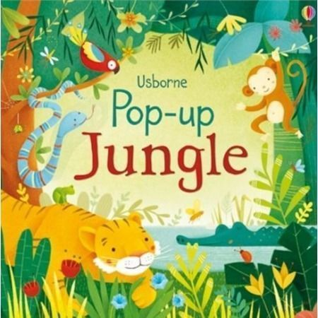 Jungle pop up