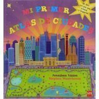 Mi primer atlas de ciudades