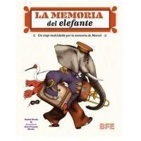 La memoria del elefante
