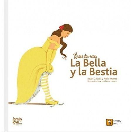 Érase dos veces La Bella y la Bestia