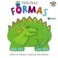 Tris-tras: Formas