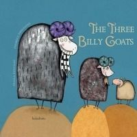 The three billy goats (Chivos chivones)