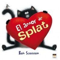 El amor de Splat