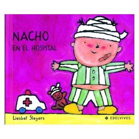 Nacho en el hospital