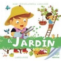 Baby Enciclopedia. El jardín