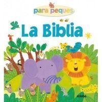 La Biblia para peques
