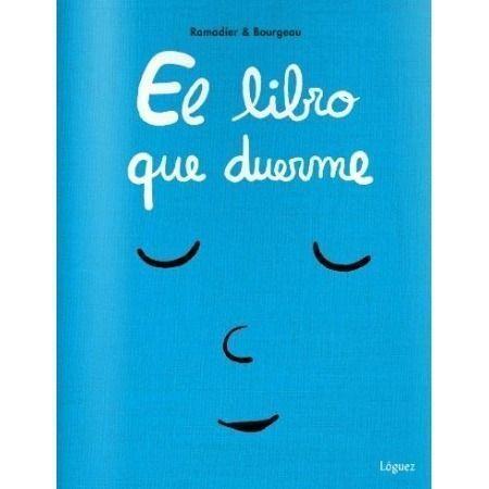 El libro que duerme
