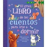 El gran libro de los cuentos para irse a dormir