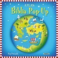 Atlas Biblia pop-up
