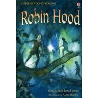 Cuentos ilustrados Robin Hood