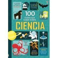 100 cosas que saber sobre ciencia