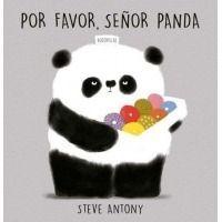 Por favor, señor Panda