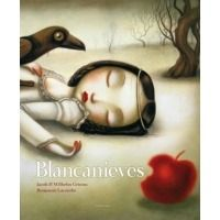 Blancanieves (Lacombe)