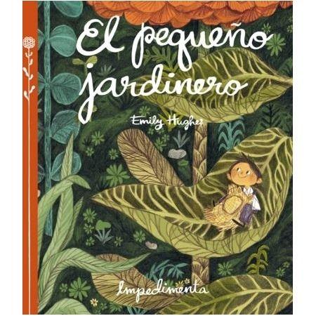 El pequeño jardinero