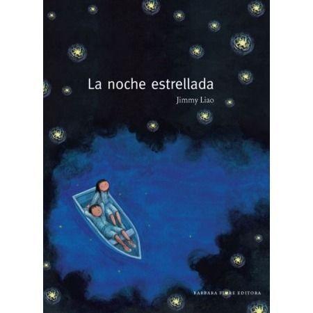 La noche estrellada. Libro de Bárbara Fiore Editora