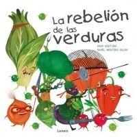 La rebelión de las verduras