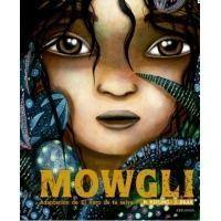Mowgli. Adaptación de El libro de la Selva
