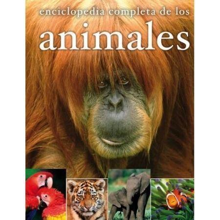 Enciclopedia completa de los animales