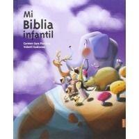 Mi Biblia Infantil
