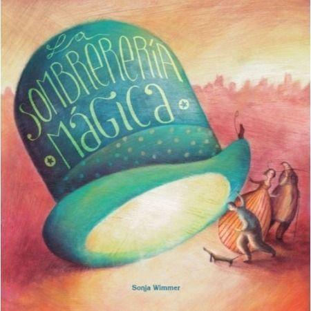 La sombrerería mágica