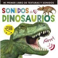 Sonidos de dinosaurios