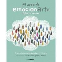 El arte de emocionarte - Explora tus emociones
