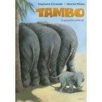 Tambo, el pequeño elefante