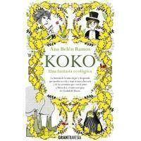 Koko - Una fantasía ecológica
