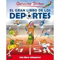 El gran libro de los deportes (Gerónimo Stilton)