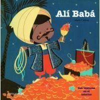 Alí Babá (Texturas)