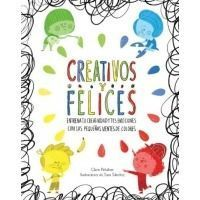 Creativos y felices