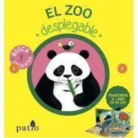 El zoo (DESPLEGABLE)