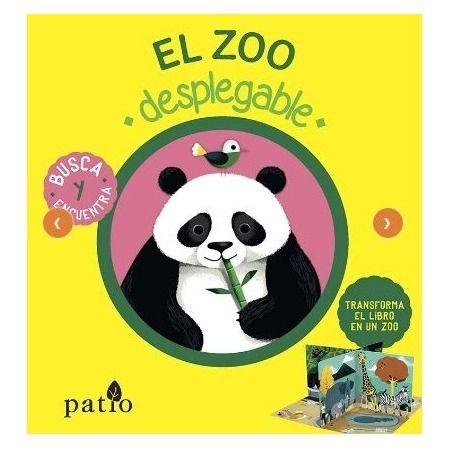 El zoo (DESPLEGABLE)