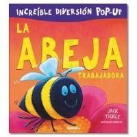 La abeja trabajadora (Pop up)
