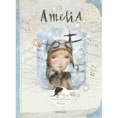 Amelia (Colección Miranda)