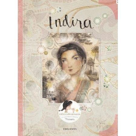 Indira (Colección Miranda)